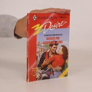 náhled knihy - Nevěsta pro osamělého jezdce