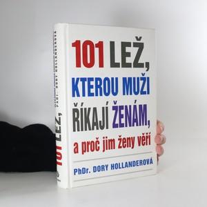 náhled knihy - 101 lež, kterou muži říkají ženám, a proč jim ženy věří.