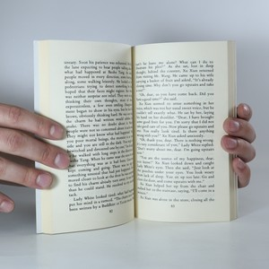 antikvární kniha Lady White, 1983