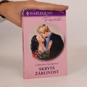 náhled knihy - Skrytá žárlivost