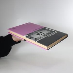 antikvární kniha Třináct do tuctu, 2006