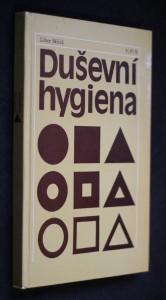 náhled knihy - Duševní hygiena
