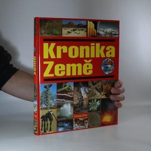 náhled knihy - Kronika Země