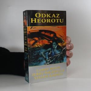 náhled knihy - Odkaz Heorotu