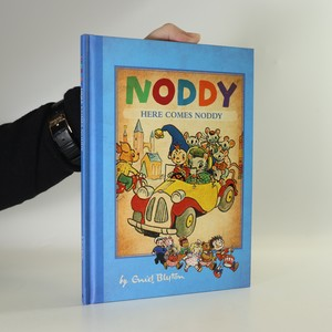 náhled knihy - Here Comes Noddy