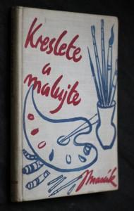 náhled knihy - Kreslete a malujte