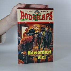 náhled knihy - Howardovi vlci