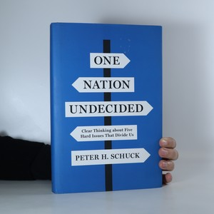 náhled knihy - One Nation Undecided