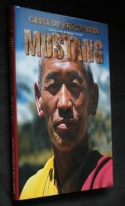 náhled knihy - Cesta do kráľovstva mustang
