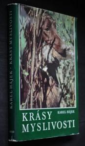 náhled knihy - Krásy myslivosti