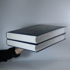 antikvární kniha Akademický slovník cizích slov. I. a II. díl (2 svazky, komplet), 1995