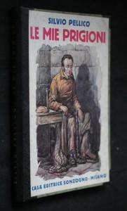 náhled knihy - Le mie prigioni