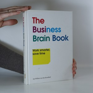 náhled knihy - The business brain book