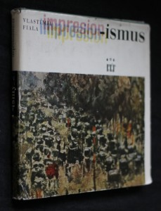 náhled knihy - Impresionismus