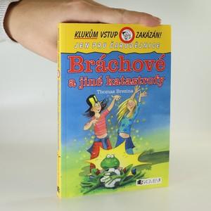 náhled knihy - Bráchové a jiné katastrofy