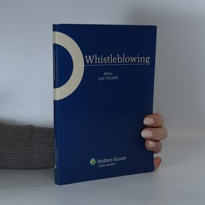 náhled knihy - Whistleblowing