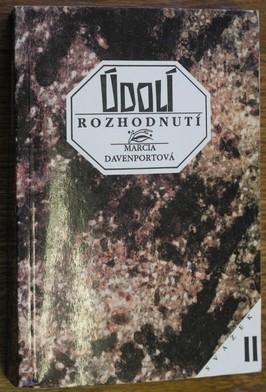 náhled knihy - Údolí rozhodnutí. Sv. II, Pavel 1889-1929