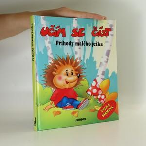 náhled knihy - Příhody malého ježka