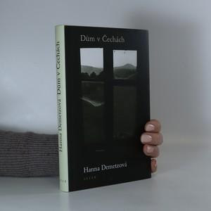 náhled knihy - Dům v Čechách