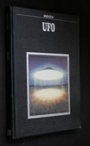 náhled knihy - Edice záhad: Ufo