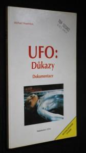 náhled knihy - UFO: důkazy : dokumentace
