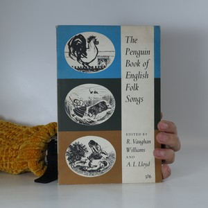 náhled knihy - The Penguin book of English folk songs