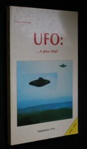 náhled knihy - UFO : ...a přece létají!