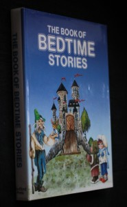 náhled knihy - The book of bedtime stories
