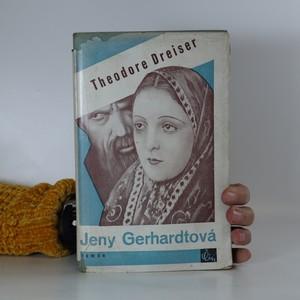 náhled knihy - Jeny Gerhardtová