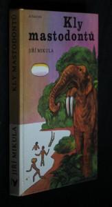 náhled knihy - Kly mastodontů