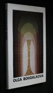 náhled knihy - Olga Bohdálková: Tapisérie, koláže, kresby, koberce, zrcadla