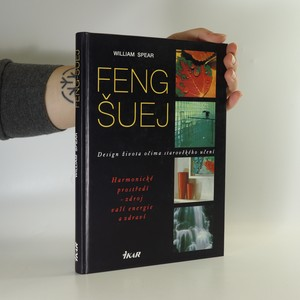náhled knihy - Feng šuej