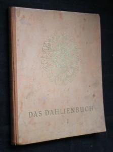 náhled knihy - Das dahlienbuch