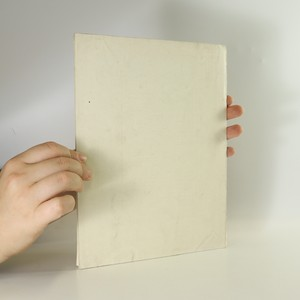 antikvární kniha Otčenáš (fragment). Adveniat regnum tuum, neuveden