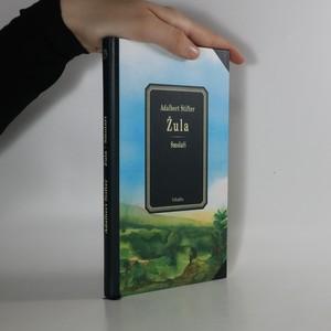 náhled knihy - Žula. Smolaři
