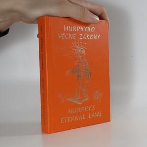 náhled knihy - Murphyho věčné zákony. Murphy's eternal laws