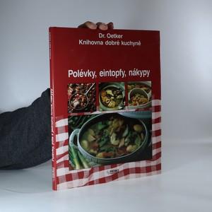 náhled knihy - Polévky, eintopfy, nákypy