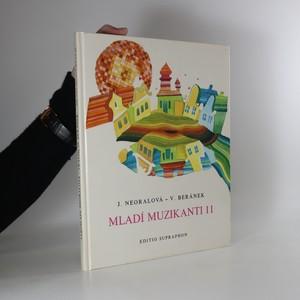 náhled knihy - Mladí muzikanti II