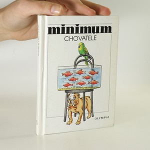 náhled knihy - Minimum chovatele