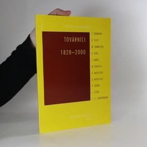 náhled knihy - Továrníci. 1828-2000