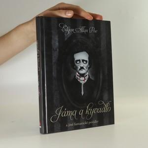 náhled knihy - Jáma a kyvadlo a jiné fantastické příběhy