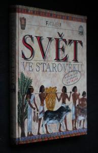 náhled knihy - Svět ve starověku