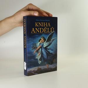 náhled knihy - Kniha andělů