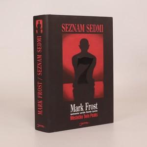 náhled knihy - Seznam sedmi