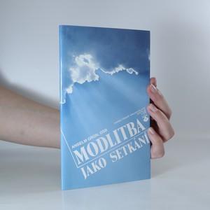 náhled knihy - Modlitba jako setkání