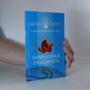 náhled knihy - Mariánská dogmata