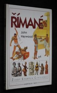 náhled knihy - Římané