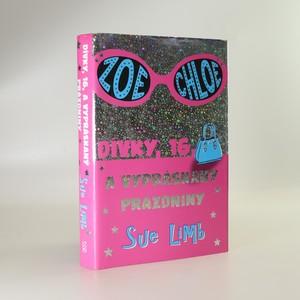 náhled knihy - Dívky, 16, a vypráskaný prázdniny