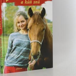 náhled knihy - Julie a kůň snů
