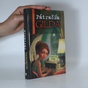 náhled knihy - Pátračka Gilda. Detektivní příběh